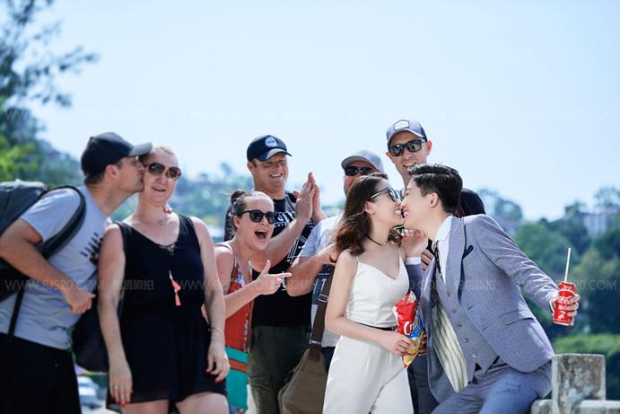 普吉岛旅拍婚纱照好吗 普吉岛旅拍婚纱摄影怎么样