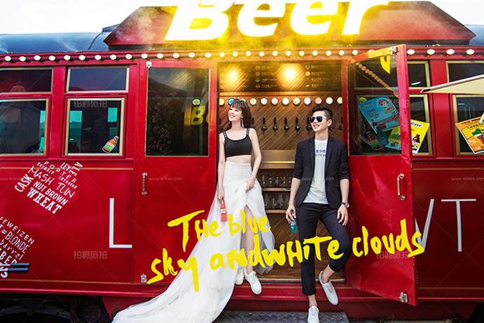 深圳婚纱摄影多少钱 深圳拍一套婚纱照价格如何