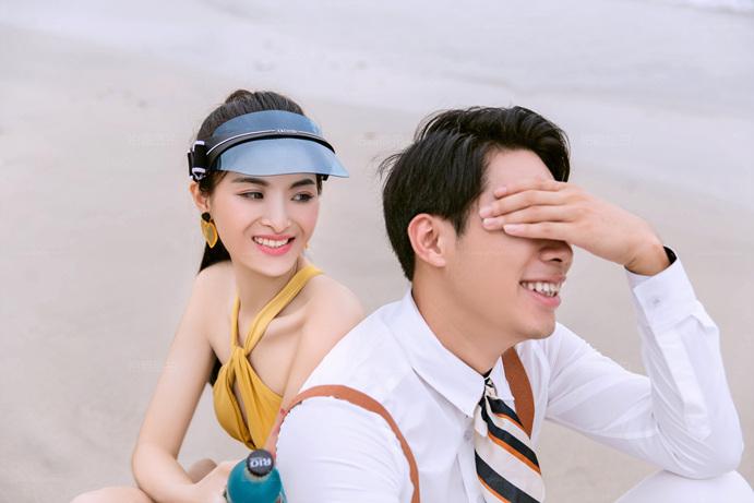 深圳铂爵旅拍婚纱摄影给我们带来无限惊喜
