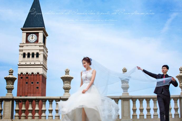 大连旅拍婚纱照选哪家最好的答案在这