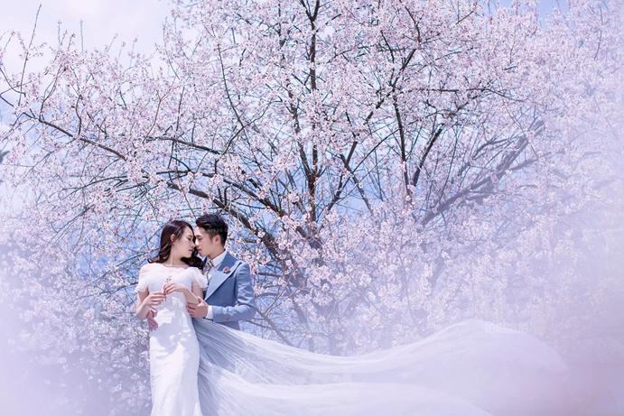 三亚清水湾拍婚纱照需要注意什么