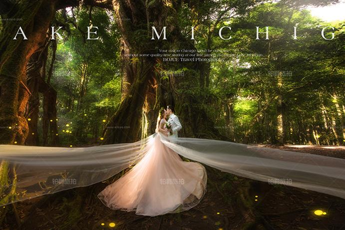 巴厘岛婚纱照团购如何看谁家性价比高