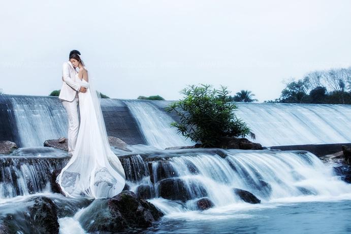 香港婚纱照攻略 婚礼如何布置鲜花?