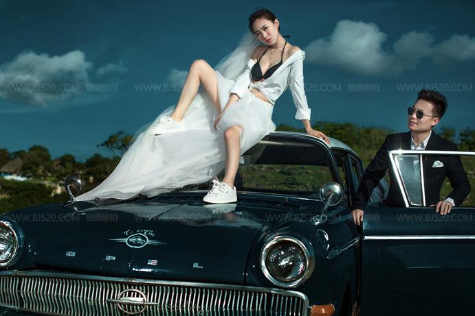 丽江婚纱摄影攻略 外景婚纱照该怎么拍好
