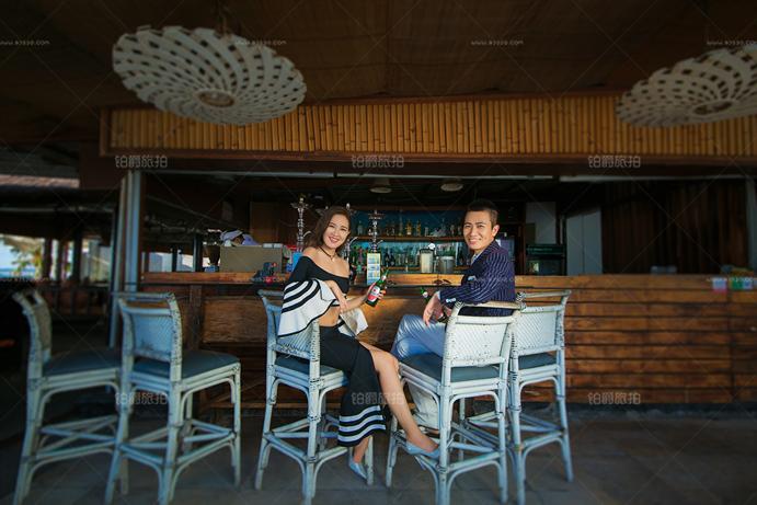 我和爱人完美的巴厘岛铂爵旅拍体验