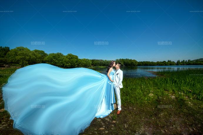 拍婚纱照要几天 北京婚纱摄影工作室介绍