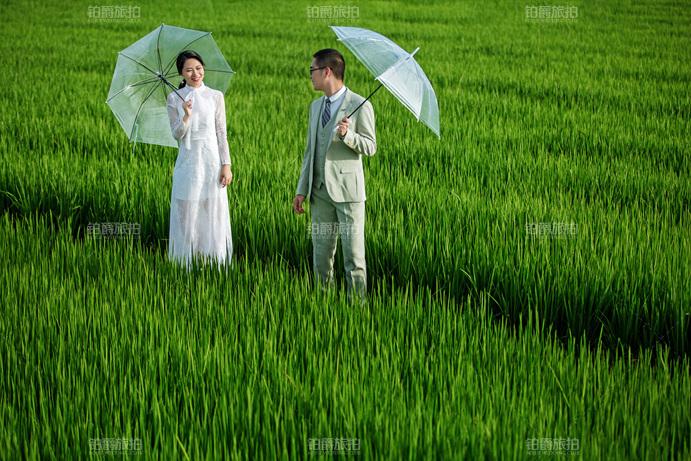 拍婚纱照什么时候付款好 厦门婚纱摄影攻略