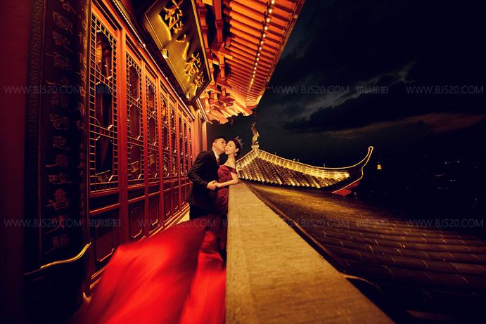 深圳拍婚纱照价格要多少 这几点细节要注意