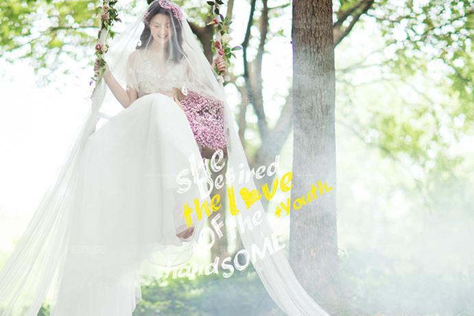 杭州城西婚纱摄影_杭州婚纱摄影