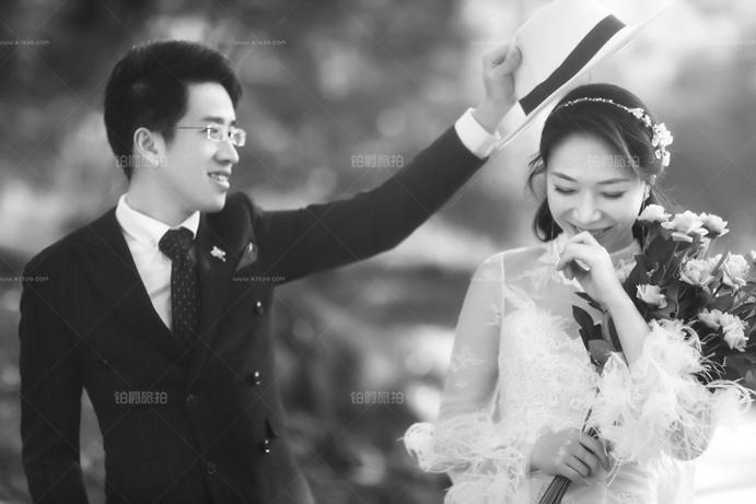 杭州婚纱摄影风格推荐 杭州适合拍哪种风格的婚纱照