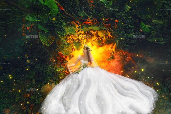 巴厘岛拍婚纱照注意事项 这些准备要做足!