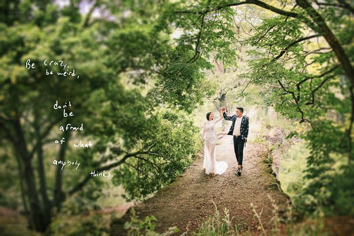 感谢铂爵旅拍婚纱摄影带给我们不一样的桂林旅拍体验