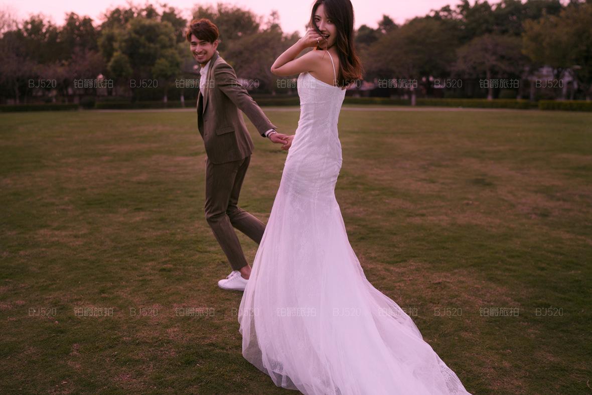 厦门拍婚纱照攻略 这些景点你可能不知道