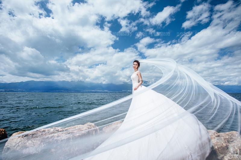 大理旅拍婚纱照之行给我们的惊喜