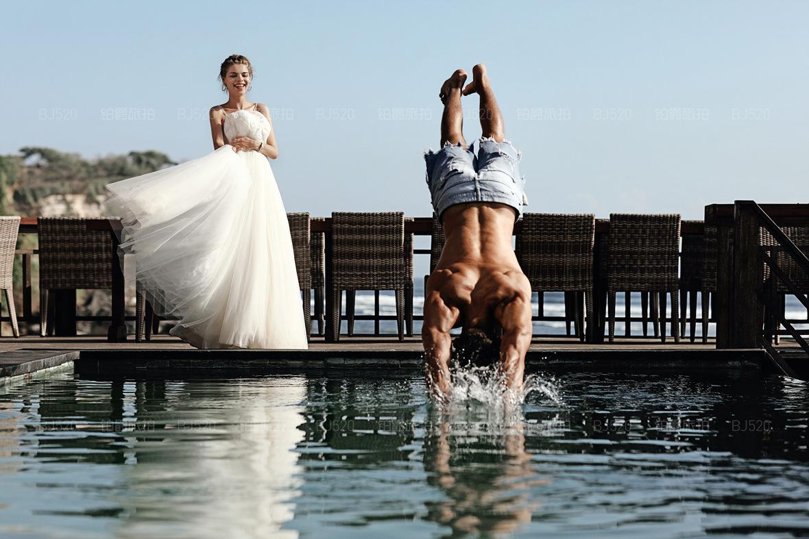 巴厘岛拍婚纱照要事先准备什么?