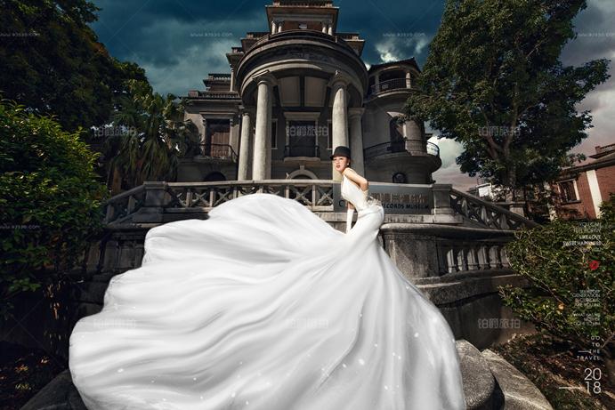 在鼓浪屿拍婚纱照需要注意哪些事项