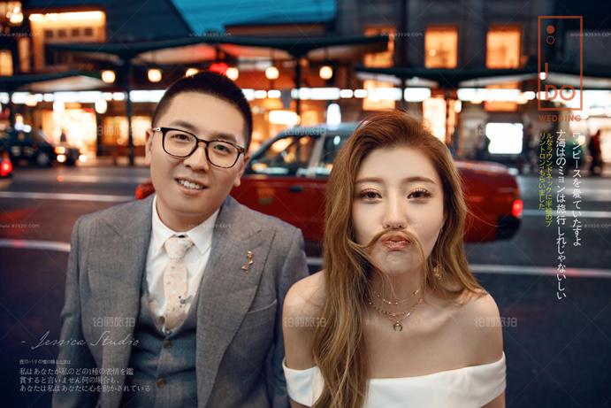 去青岛拍婚纱照的新人们需要注意什么