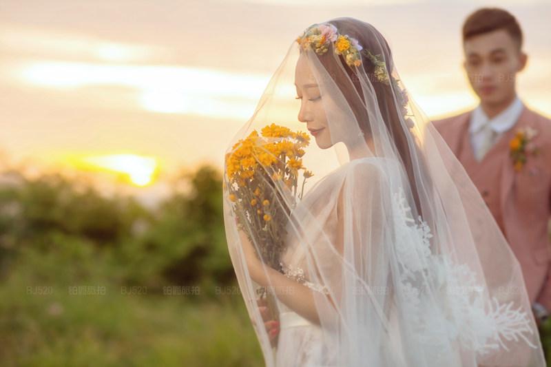 巴厘岛旅拍婚纱照的难忘记忆