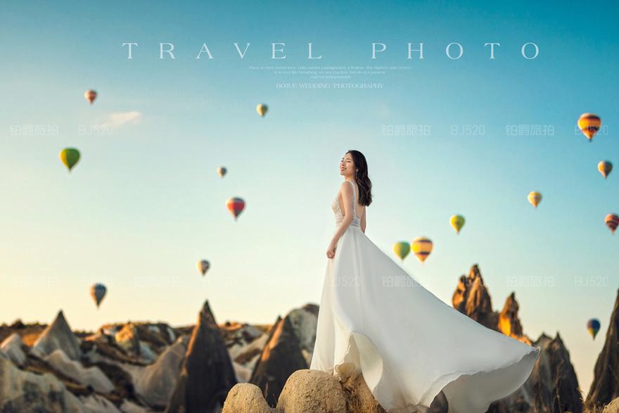 湘潭婚纱摄影攻略 拍摄婚纱照需要注意什么?