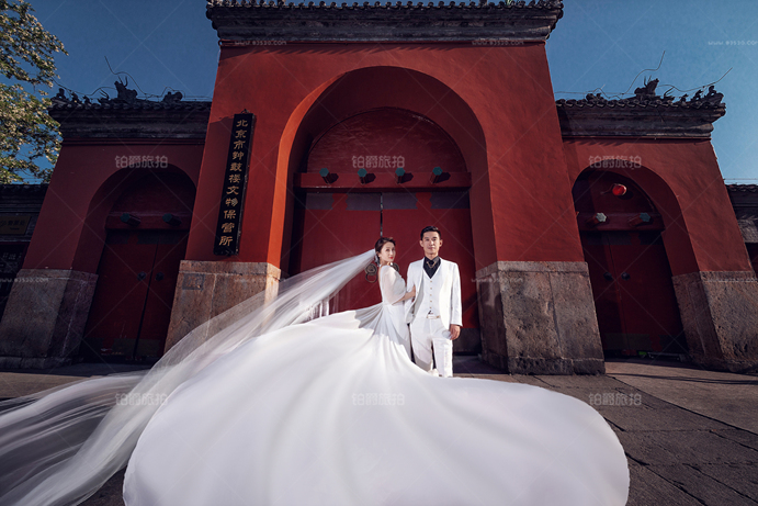 旅拍婚纱照选择哪些城市好 旅拍婚纱摄影城市攻略