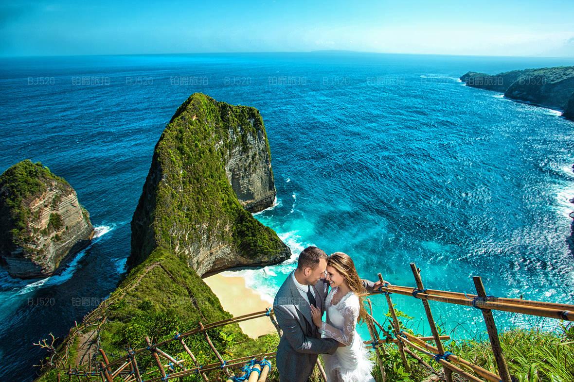 巴厘岛必去的旅拍景点介绍