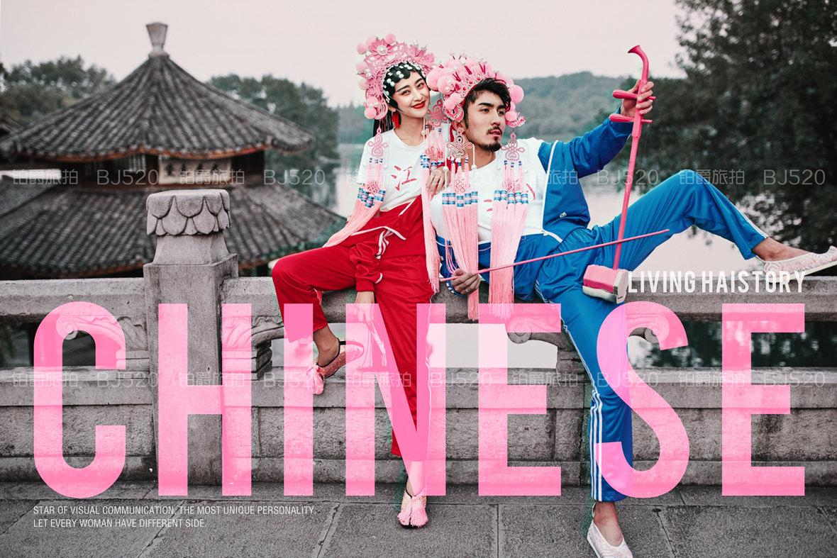 杭州旅拍攻略 五个适合拍婚纱照的景点介绍