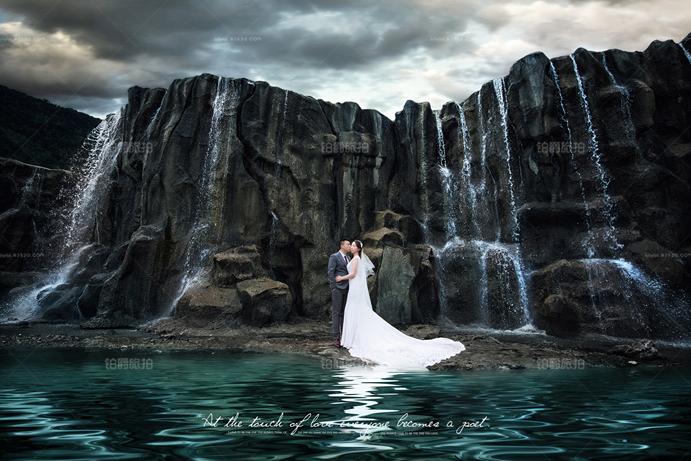 旅拍婚纱照的外景类型都有哪些