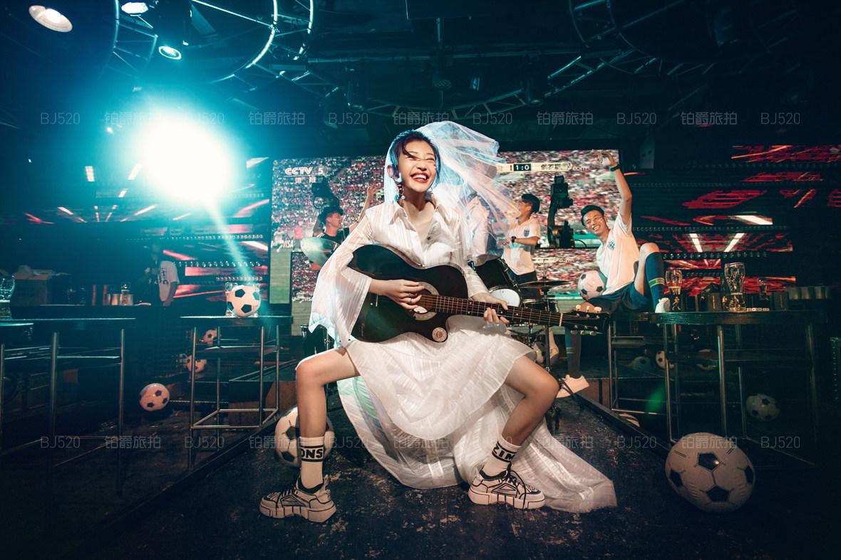 几月份青岛婚纱摄影适宜