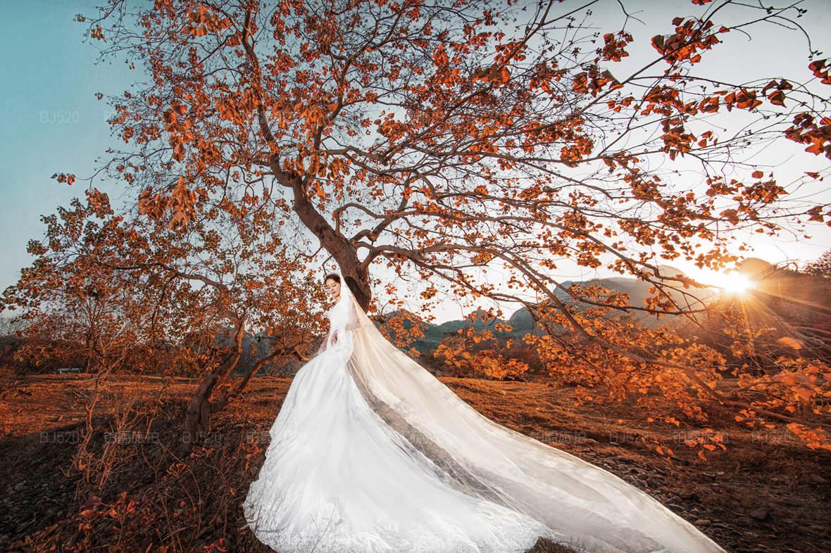 大理婚纱照哪里拍比较好看?注意以下这几点
