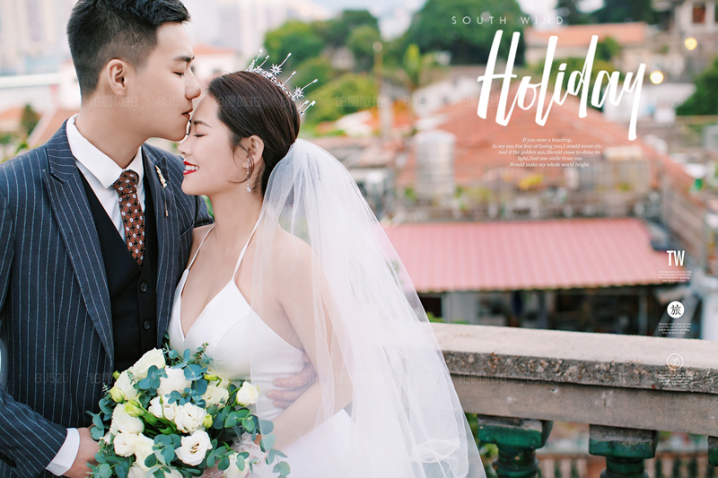 厦门旅拍婚纱照 记一次幸福的旅拍体验