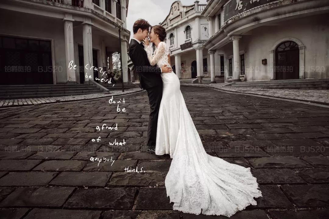 北京旅拍婚纱摄影的预算大概多少