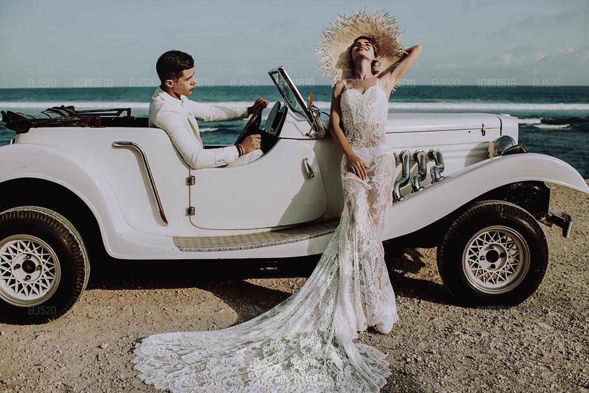 巴厘岛婚纱摄影优秀景点