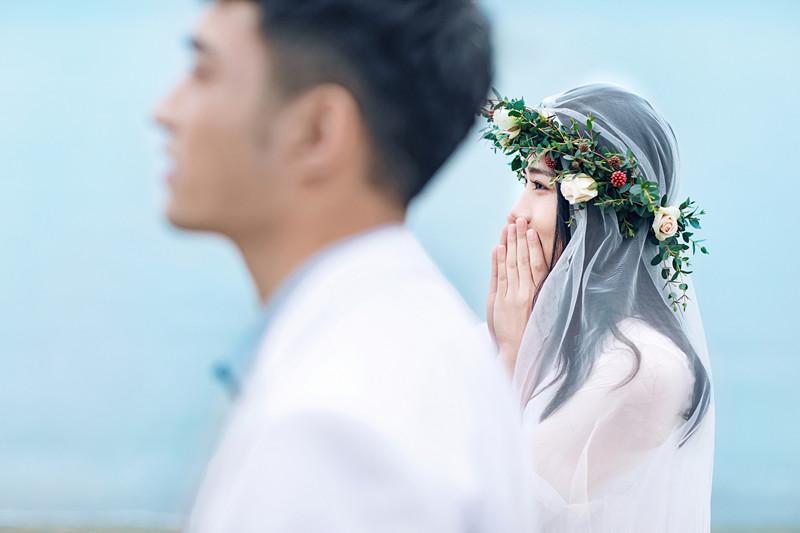 最美的婚纱照 婚纱照怎么拍好看