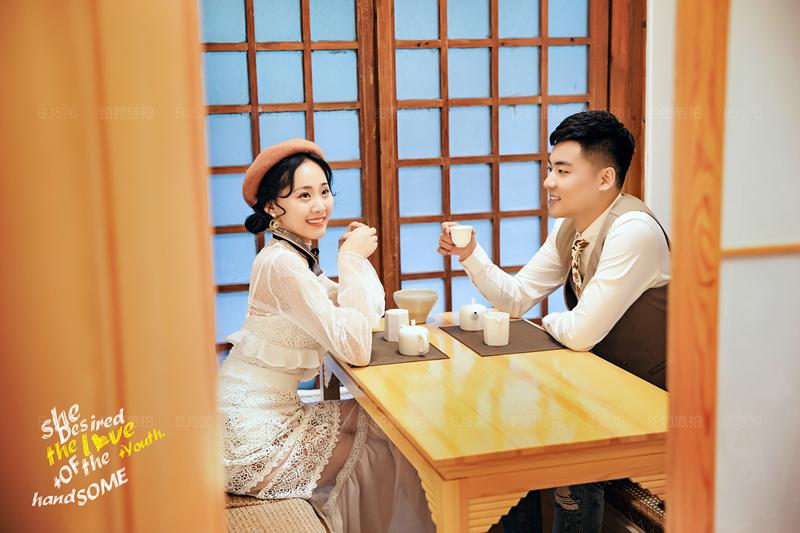 杭州旅拍婚纱摄影的美好体验
