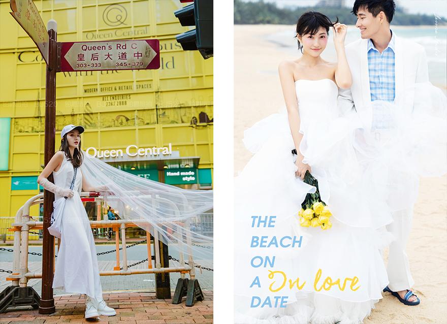 呼和浩特旅拍婚纱摄影价格是怎样的?拍婚纱照要注意什么
