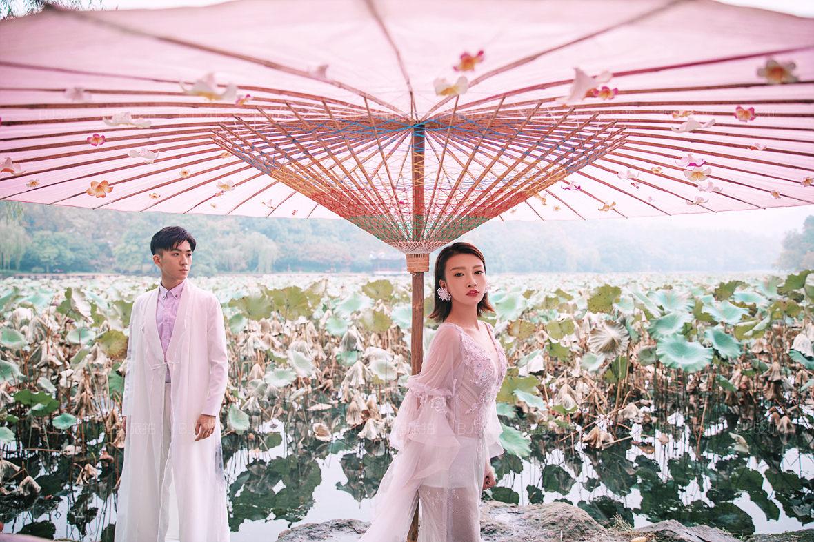 杭州婚纱照团购怎么样?需要注意什么