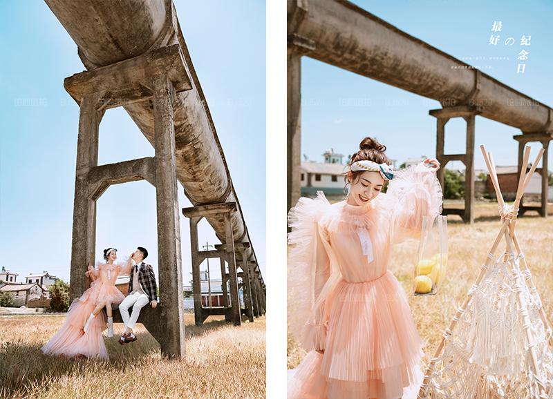大理旅拍婚纱照选择铂爵旅拍是最正确的决定