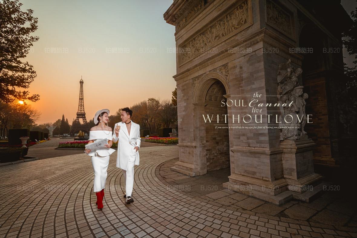 杭州婚纱照大概多少钱 排婚纱照时要注意什么