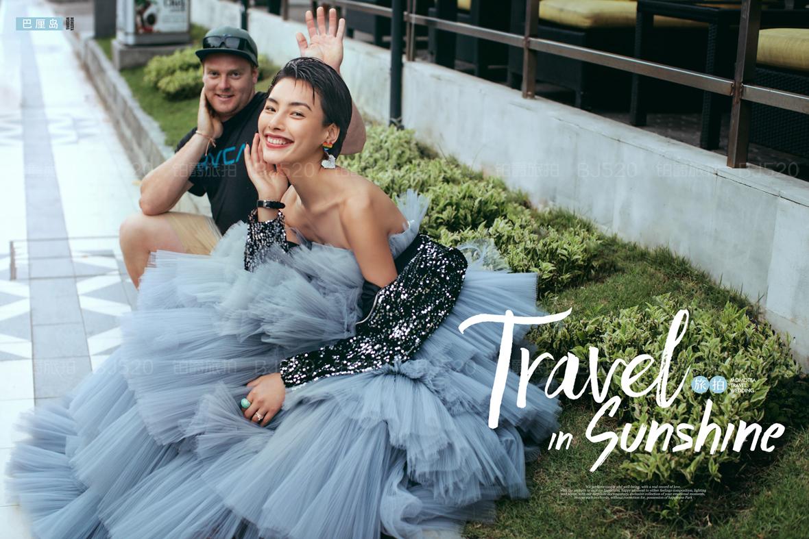 巴厘岛拍婚纱照费用是多少 去巴厘岛拍婚纱照要注意什么