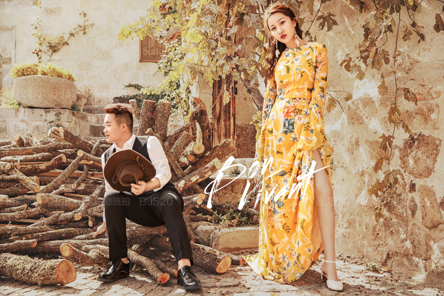 杭州婚纱照都花了多少钱?主要看个人选择