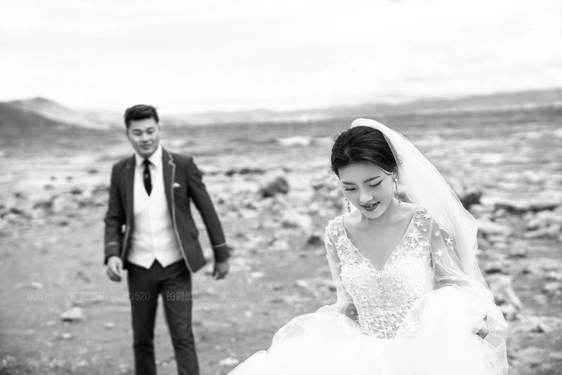 大理旅拍婚纱照 一场不留遗憾的婚纱摄影之旅