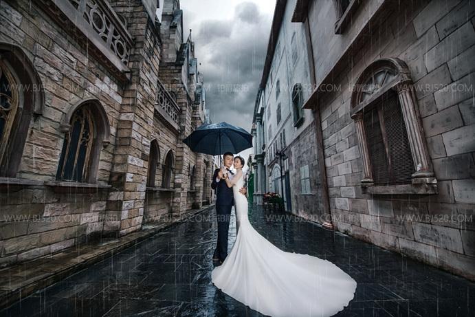 杭州婚纱照价格行情 铂爵旅拍为你介绍最新行情
