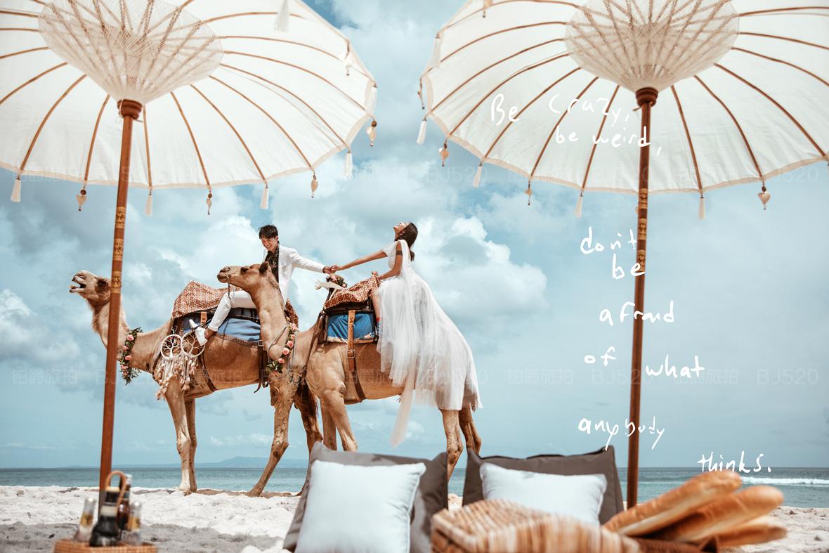 巴厘岛婚纱摄影需要注意些什么?新人们都看过来