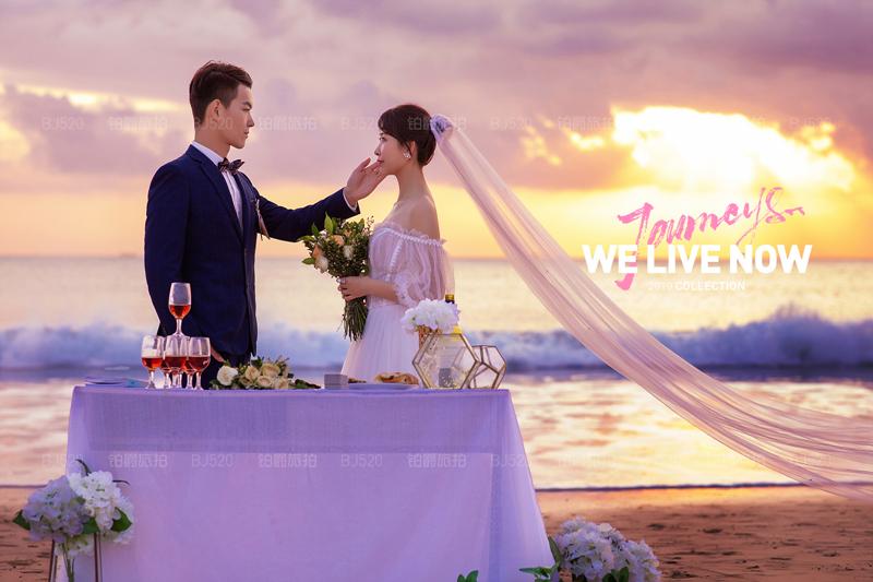 铂爵旅拍婚纱照 在巴厘岛留下最美的纪念