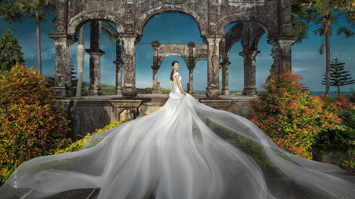 在大理拍婚纱照多少钱,注意事项有哪些
