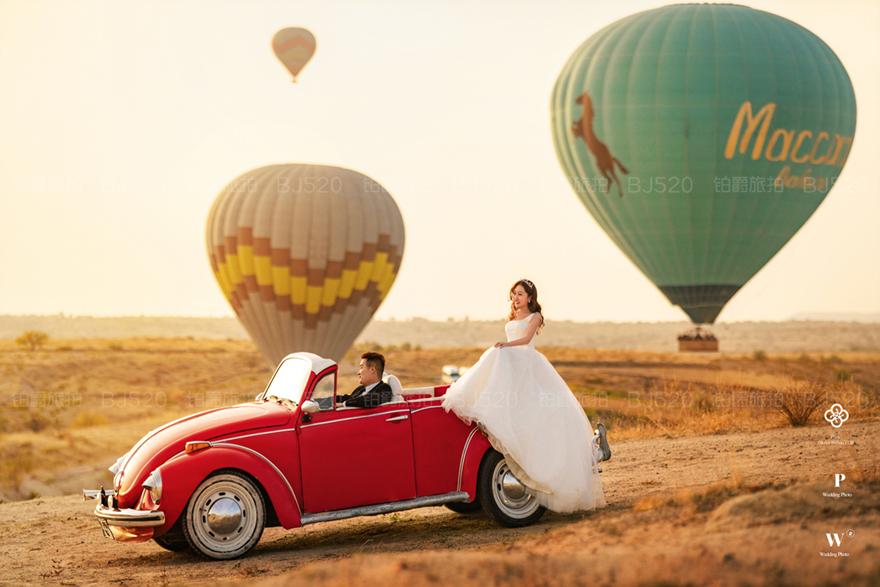 大理婚纱摄影风格是哪种?你喜欢吗?