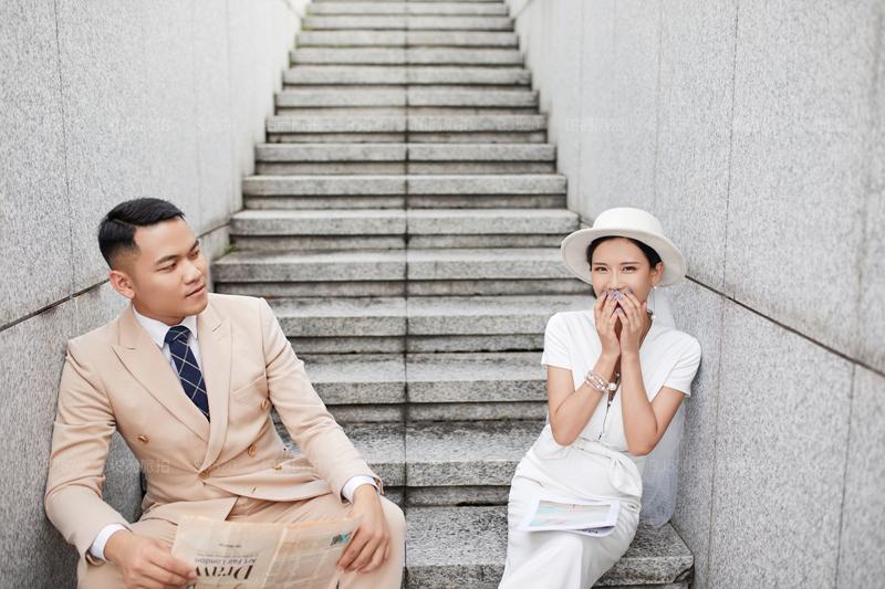 铂爵旅拍婚纱摄影 深圳旅拍小记