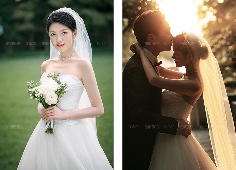 杭州旅拍婚纱照的特别纪念