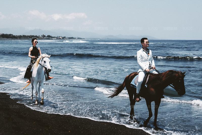 铂爵旅拍巴厘岛婚纱照 浪漫一生的唯美纪念