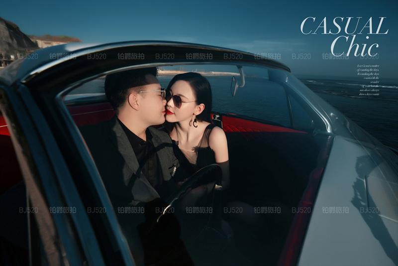 铂爵旅拍婚纱摄影 浪漫巴厘岛之行